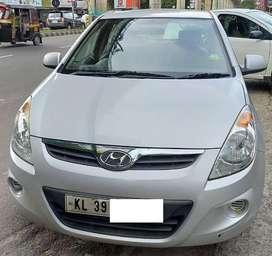 Hyundai I20 Magna 1.4 CRDI, 2010, Petrol