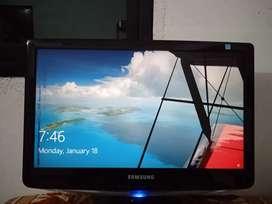 Samsung Sync master B1930 19inch Monitor
