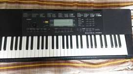 Casio 860in keyboard