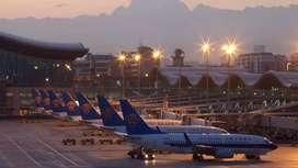 Vacancy open in airport