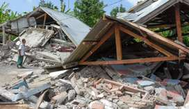 Asuransi Gempa Bumi dan Tsunami
