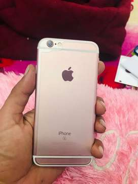 Original Apple 6s 32GB
