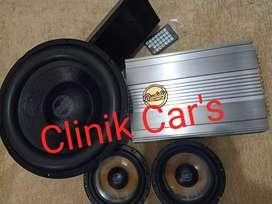 Dapatkan audio mobil+tape audio mirrorlink dengan harga mumer**