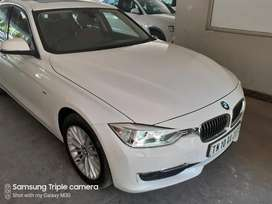 BMW 3 Series 2015 Diesel Well Maintained