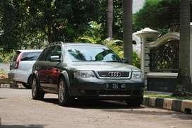 Jual Rare Audi Allroad Quattro A6 C5!