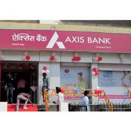 Directly Hiring for AXIS Bank in kanpur