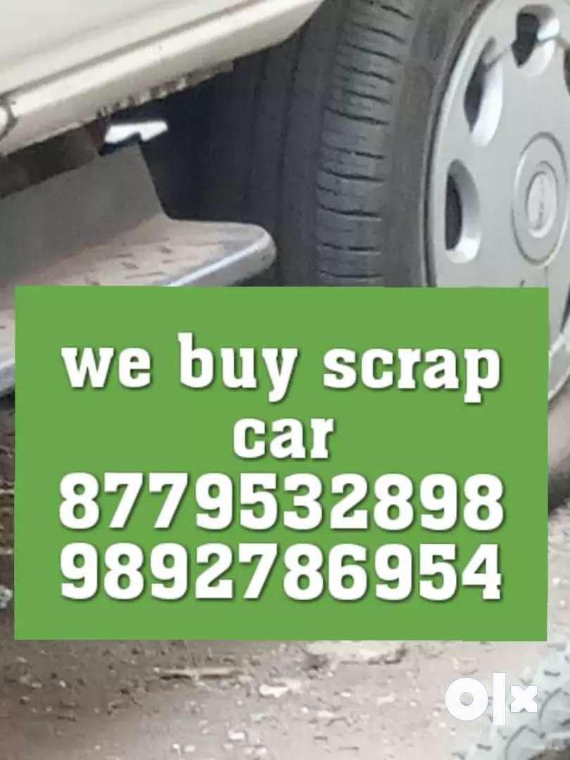 Cham  ++  scrap car buyers 0