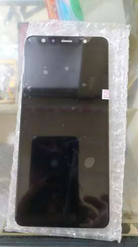 LCD SAMSUNG A7 2018