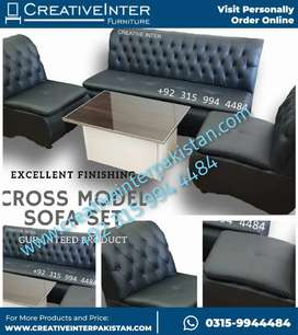 Sofa Set 5fiveseater manydecentdesign Office Table Chair bed Dining