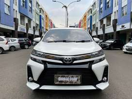 Toyota Avanza Veloz 1.5 2019 Matic Facelift terbaru