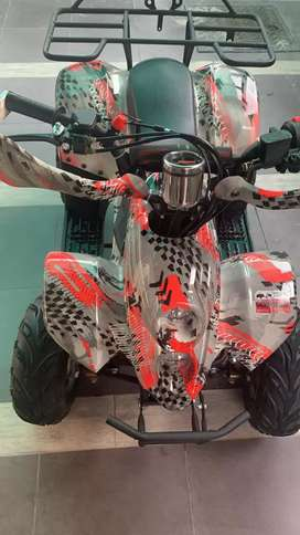 70cc sports ATV Quad 4 wheels bike