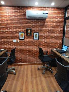 Coworking Space in Lahore   Dedicated Office Cabins DHA Lahore