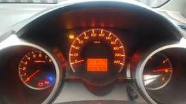 jual Honda Jazz RS kilometer rendah jarang pakai