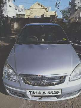 Tata indica in a mint condition