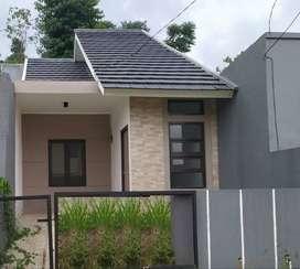 Dijual rumah cluster Padasuka Ideal Residence, BARU, 495jt masih NEGO