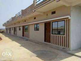 3 bhk dinning hall parking 24 hours water supply  house full security