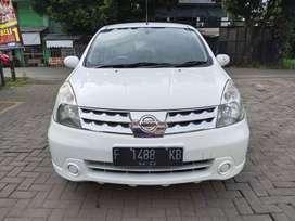 Nissan Livina Sv AT 2013