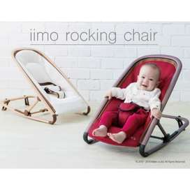 Jual murah IIMO tempat duduk bayi atau ayunan juga bisa NEGO