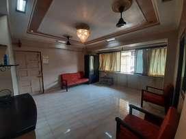 PANDURANG WADI, 2BHK FLAT FOR RENT, DOMBIVLI EAST