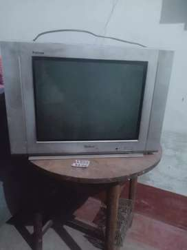 Patron Haier (24inch Tv) In Working Condition