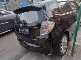 Jazz RS 2013 ,km 30rb simpanan ,pajak baru lokasi Yogyakarta