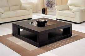 Center table for dining room