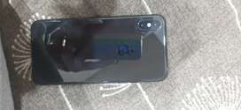 I phone X 64 GB brand new condition! True Tont working excellent con,,