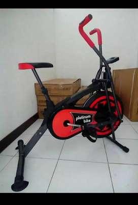 PROMO!!! Sepeda Statis Platinum Bike