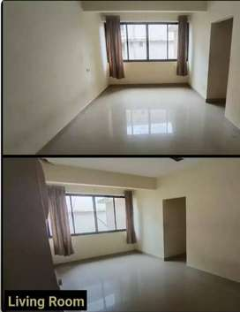 Available 2bhk flat for rent at Old Goa Corlim