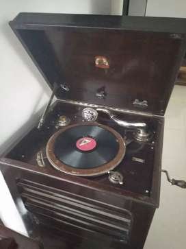 Gramaphone collection for sale