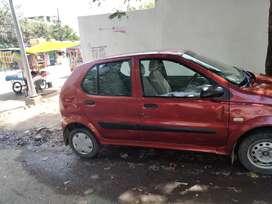 Tata Indica 2007 Petrol Good