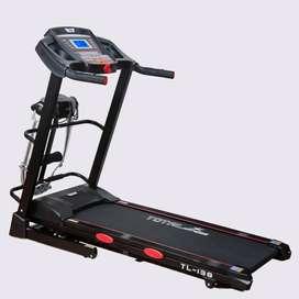 Treadmill Elektrik 2HP TL-138 - Total Health Gym Jakarta Selatan