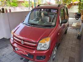 family drive ,well maintained, company service