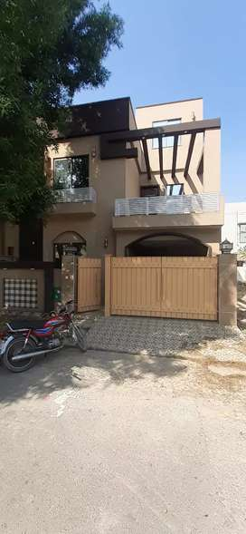5 marla house for sale in bahira town Lahore barnd now