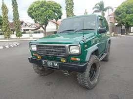 Taft GT 1986 4 X 4
