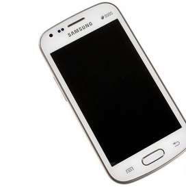 GALAXY S DUOS GT-S7562 SINGLE USE