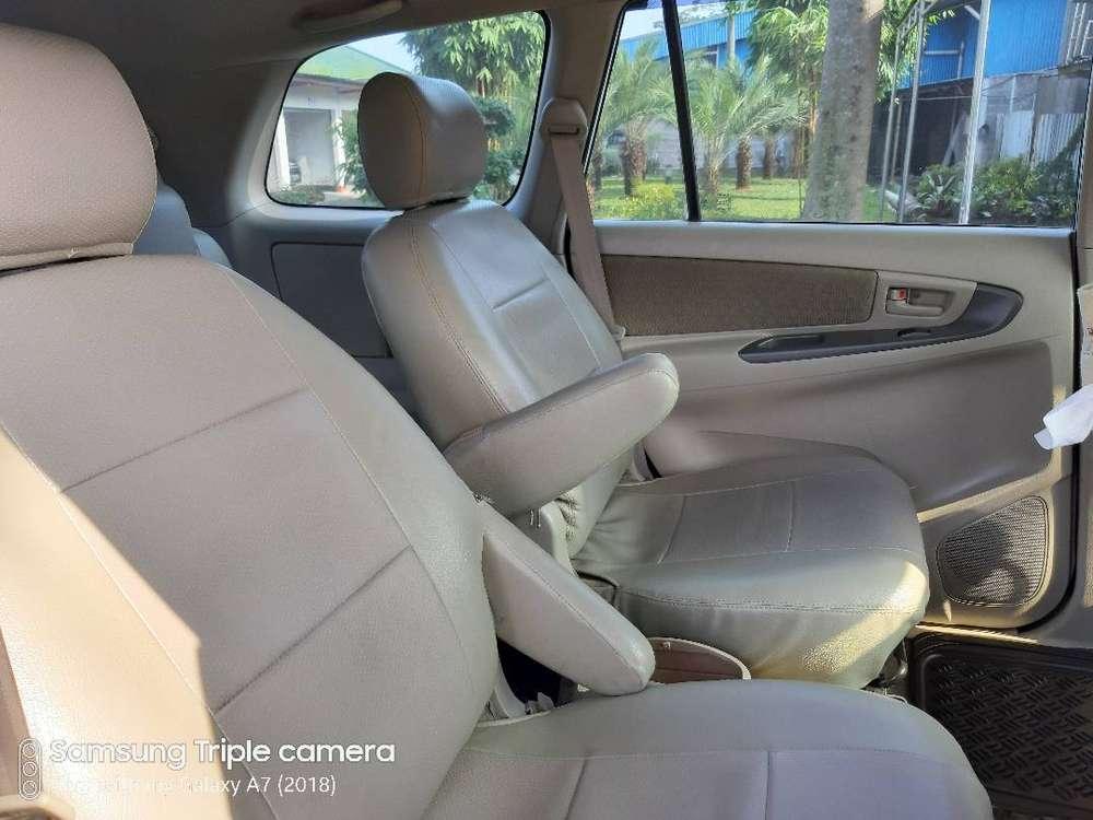 Toyota Alphard 2.4G Ciomas 465 Juta #22