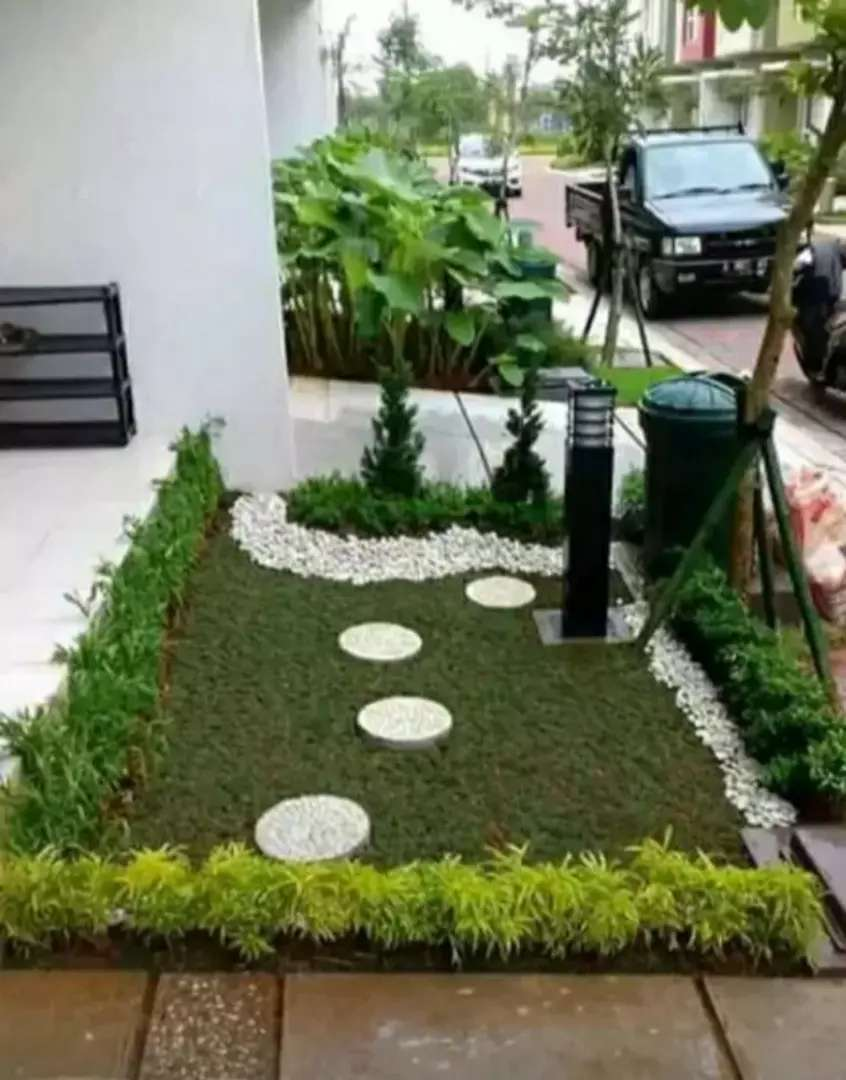 Tukang Taman rumah jual.rumput Dll 0