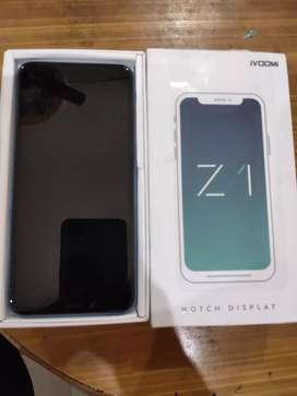 Smartphone IVOOMI Z1