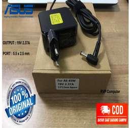 Adaptor Charger Original Laptop Asus X452 X452E X452EA X452C X452CP