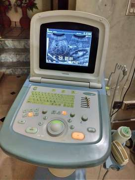 REFURBISHED ULTRASOUND MACHINES