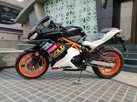 2020 latest heavy bikes available at ow motors in 250cc 300cc