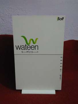 new wateen bolt device urgent sale