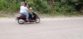 Tanah murah as jalan nasional