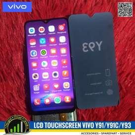 Lcd Touchscreen Vivo Y91 Y93 Y95
