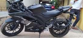 Yamaha R15 V3 (2021) 10 days Old