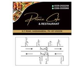 Need Waiters For Restaurant
