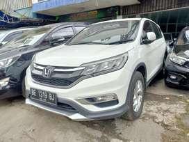 DP 50JT ~ Honda CR-V 2.0 AT 2017