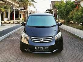 Honda Freed 1.5 E PSD Automatic (Tipe tertinggi) 2009  Mulus terawat..
