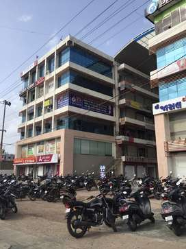 Jasal building ma office vechvani che